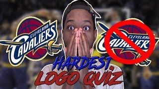 The hardest nba logo quiz!?!