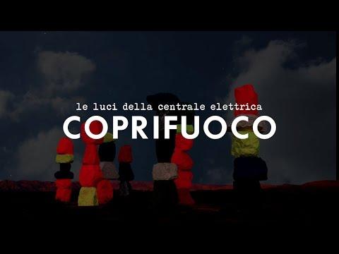 COPRIFUOCO | Le luci della centrale elettrica | TERRA