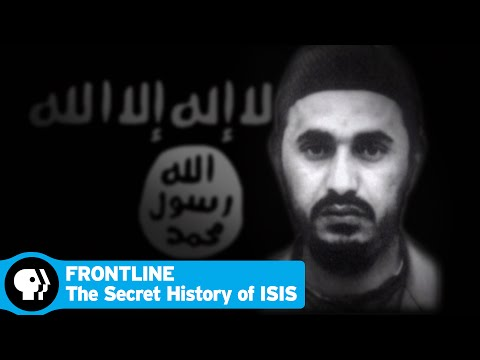 FRONTLINE | The Secret History of ISIS - Preview | PBS
