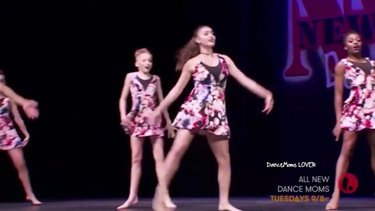 Download DANCE MOMS Original +++ PRETTY RECKLESS +++ Season 7, Episode 3