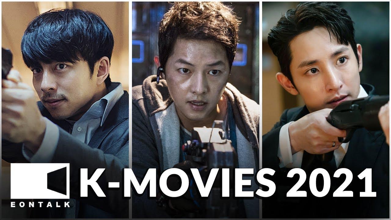 Download Best Korean Movies of 2021 so far (Jan~June) | EONTALK