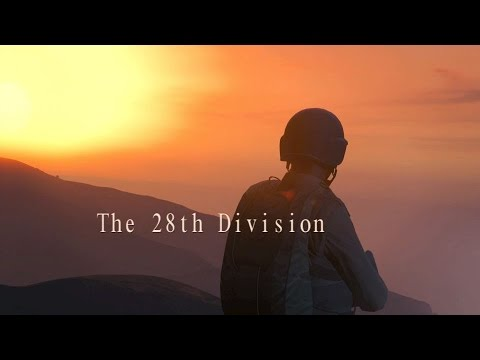 The 28th Division