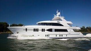 Size Matters- really bIg yachts!