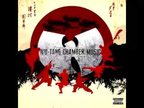 Wu Tang Clan - Kill Too Hard (featuring Inspectah Deck U-god Masta Ace)
