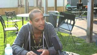 Interview with Marc Okubo from Veil of Maya