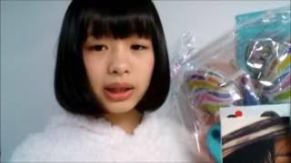 2016/12/31 20:40~21:00 NGT48 チームNⅢ 高倉萌香のSHOWROOM配信.