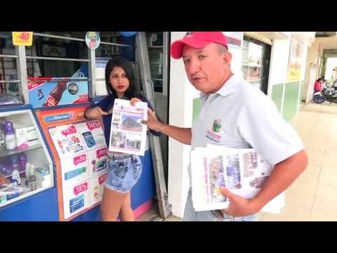 Microinformativo Al Día con las Buenas Noticias 01-NOV-2017