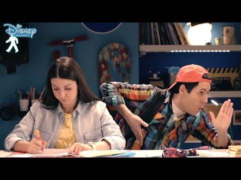 Like Me - La Top 5 dei compagni più fastidiosi durante un compito in classe