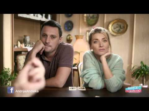 Andrija i Andjelka - Epizoda 54 from YouTube · Duration:  29 minutes 23 seconds