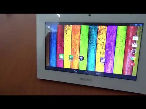 ARCHOS Smart Home   Unboxing, Review and Demo