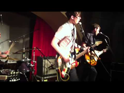 We Are The Physics - This Is Vanity live