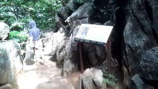 Д.Р. Кати на озере  Беременной девушки.  Лангкави(Д.Р. Кати на озере Беременной девушки. Лангкави., 2015-09-26T11:50:59.000Z)