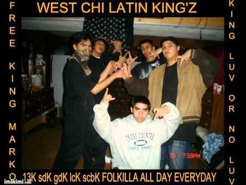 West Chi Latin Kings