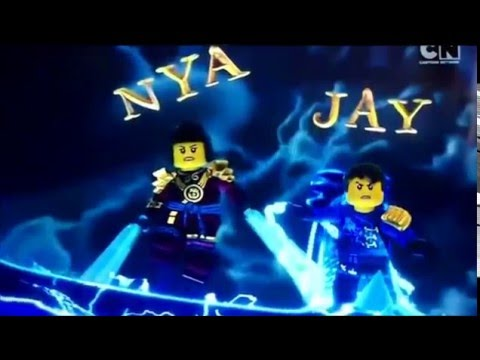 Lego ninjago season 6 intro youtube - Lego ninjago 6 ...