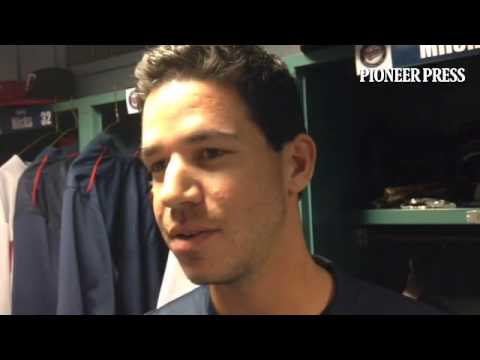 "Video 2: Tommy Milone (13.50 career ERA at Fenway) says thinking about past outings ""can do nothing"