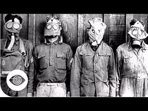 Los experimentos más Horribles de la historia: Escuadrón 731 japonés