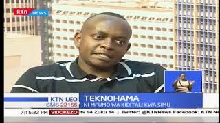 Vijana wa Kenya wamebuni 'application' inayowaleta pamoja viongozi wa kisiasa na wafuasi wao