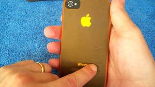 iLuv Silk Review For iPhone 4