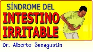 Síndrome del intestino irritable (colon irritable) #digestivo