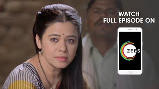 Mazhya Navryachi Bayko - Spoiler Alert - 12 Apr 2019 - Watch Full Episode On ZEE5 - Episode 840