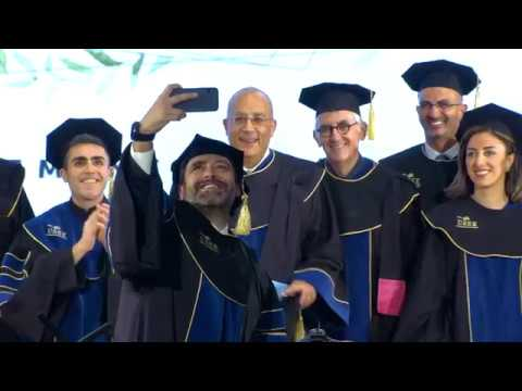 Cérémonie de remise des diplômes 2019 (1)
