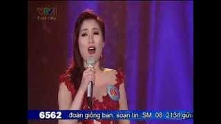 Hoa tím cung đường - Trần Thị Trang