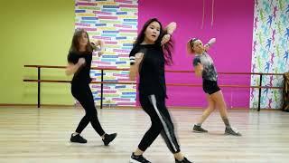 Джиган - ДНК (dance video)
