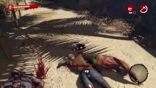 Dead Island riptide PS4 CZ