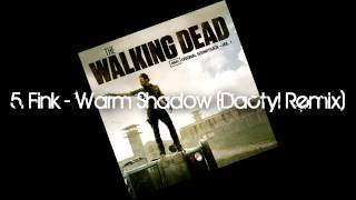The Walking Dead (AMC Original Soundtrack -- Vol. 1)  [Full length Album]