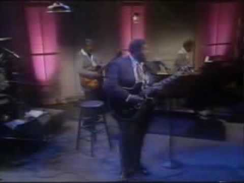 B B KING EVERY DAY I HAVE THE BLUES