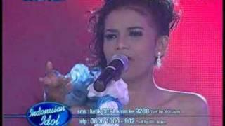 Citra - C I N T A [ Grand Final ] Indonesian Idol 31-07-2010