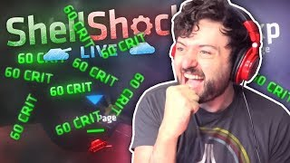 THE CRITS WON'T STOP COMING   Shellshock Live w/ Ze, GaLm, Aphex, & Smarty