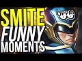 ONE PUNCH MERCURY Smite Funny Moments mp3