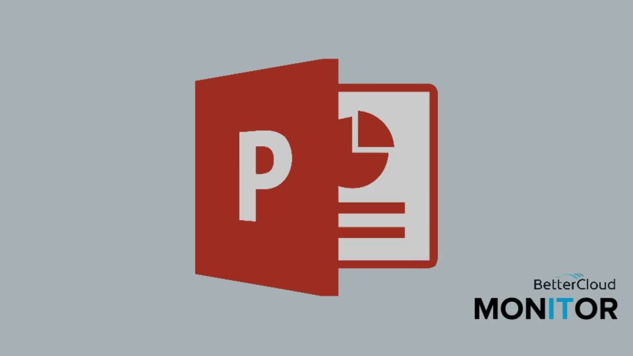 How To Create A Flowchart In Powerpoint For Mac Youtube Process Flow Diagram 2010