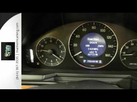 2008 mercedes benz e350 lancaster pa lebanon pa 8b351806 for Mercedes benz lancaster pa