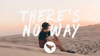Lauv Ft. Julia Michaels - Theres No Way  Lyrics  Felix Palmqvist & Oliver Torsh