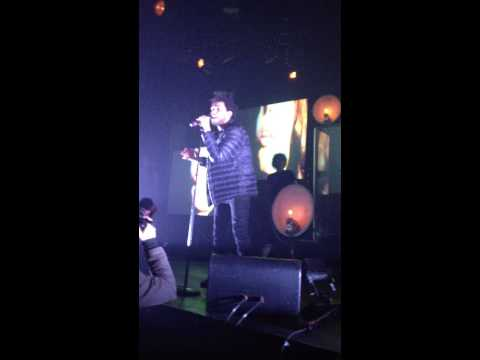 The Weeknd - Loft Music LIVE Toronto The Sound Academy Nov. 2, 2012