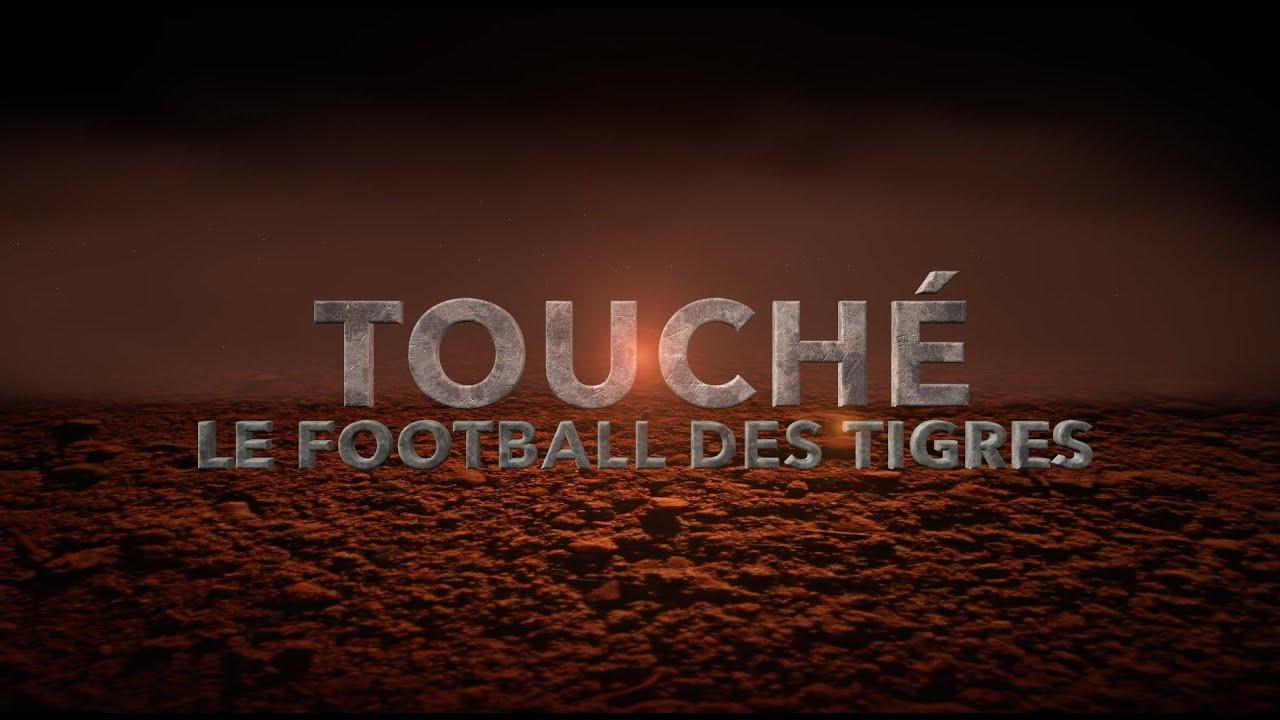 TOUCHÉ: Le Football des Tigres - Épisode 01 - Le terrain synthétique