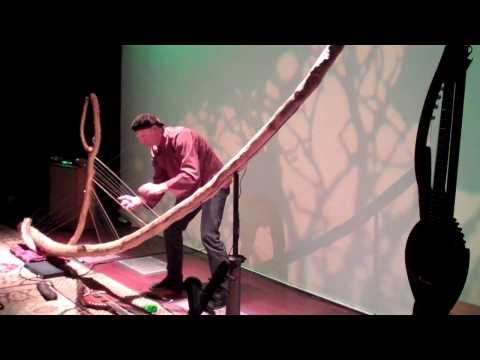 William Eaton plays