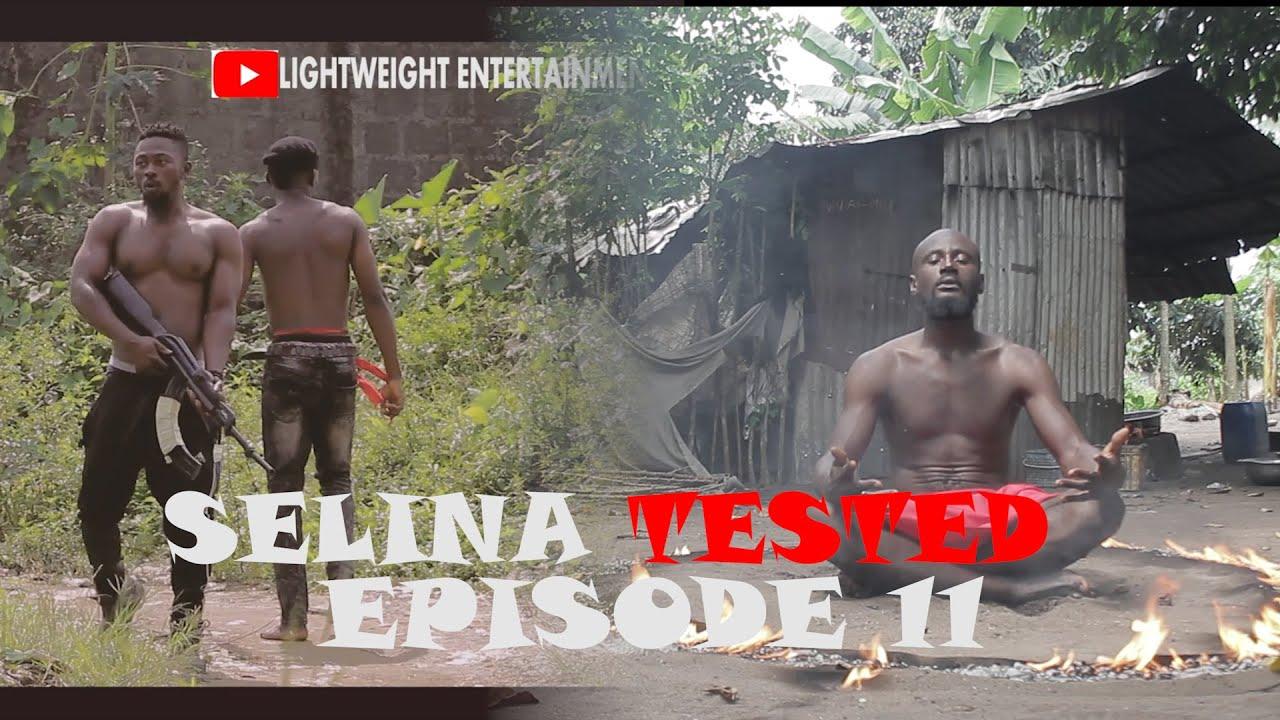 Download SELINA TESTED – Official Trailer (EPISODE 11 SAKRAKUM)