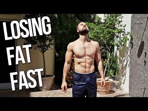 Losing Fat Fast Is Aggressive Fat Loss a Good Idea? (Backed By Science)