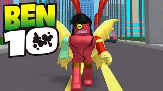 How To Be Kevin 11 in Roblox- Ben 10 Fighting Game