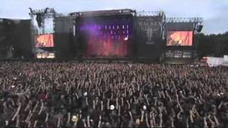 Avantasia - At Wacken Open Air 2011