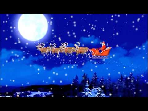 Santa Claus is coming to town(Children version)