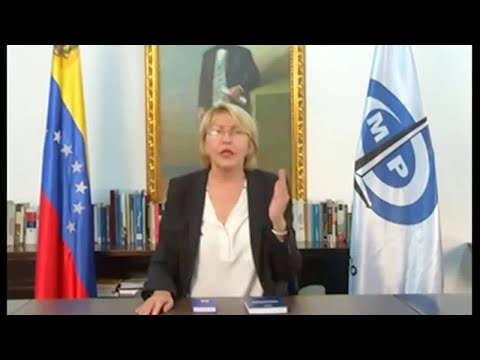 Venezuela's Supreme Court lashes out at its attorney general