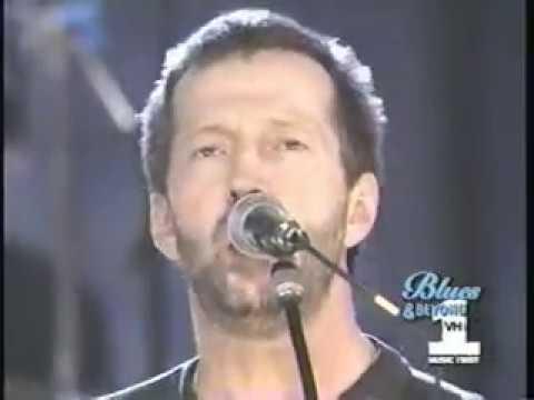 Eric Clapton - Blues Tour Practice