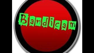 Bandicam [Программа для снятия Видео(Изображения) Своего Рабочего стола и Игр!](Кряк на бандикам http://youtu.be/3cwMvmsdTj0 Скачать кряк http://yadi.sk/d/TULkY56YQZQTa Ссылка на скачивание Bandicam http://www.bandicam.com/ru., 2013-08-29T18:07:32.000Z)
