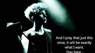 Erik Hassle - One Last Ride (Lyrics) ♥