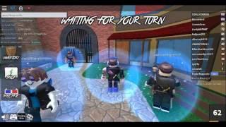Roblox part 4-Murder Mystery 2!