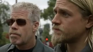 Sons Of Anarchy LAFFER - CHIBS JAX LAFF TRACK 1